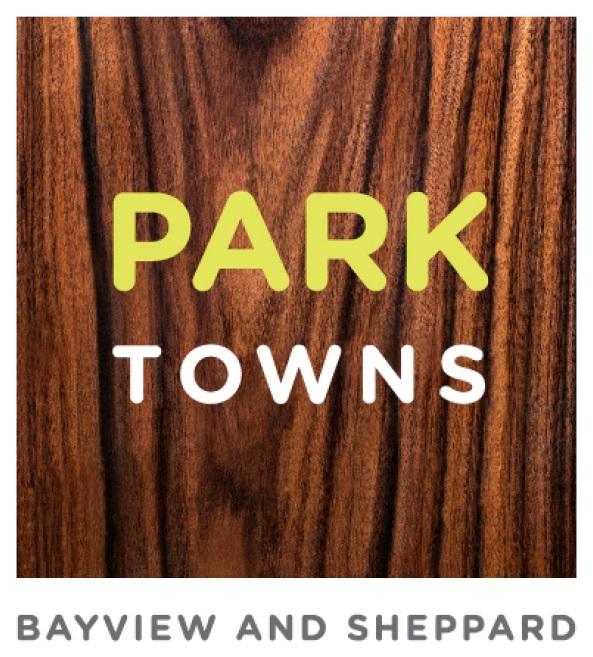 Parktowns