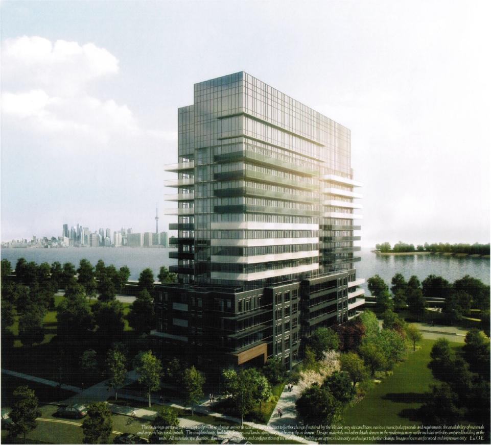 多伦多楼花2014年新盘 Toronto New Condos 2014 Toronto New Condos